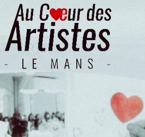 Coeur des artistes